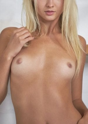 Montreal Escorts Brittany D
